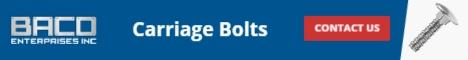 Carriage Bolts Banner 468x60