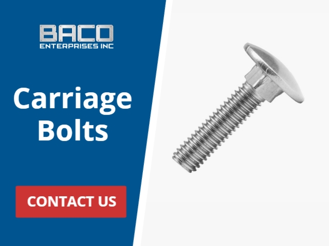 Carriage Bolts Banner 640x480