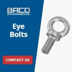 Eye Bolts Banner 250x250