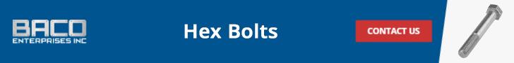 Hex Bolts Banner 728x90