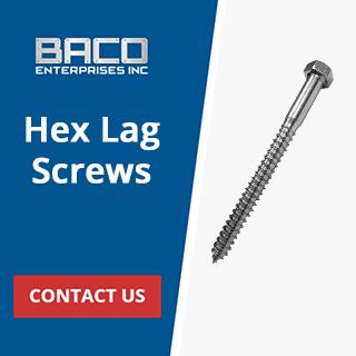 Hex Lag Screws Banner 320x320