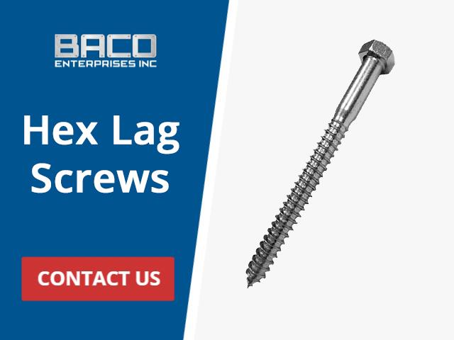 Hex Lag Screws Bolts Banner 640x480
