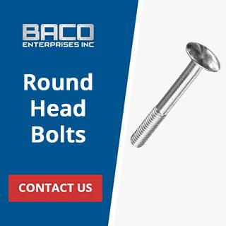 Round Head Bolts Banner 320x320