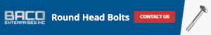 Round HeadBolts Banner 300x50