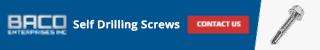 Self Drilling Screws Banner 320x50