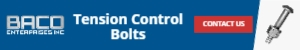 Tension Control Bolts Banner 300x50
