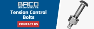 Tension Control Bolts Banner 320x100